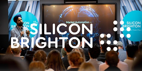 Brighton Marketers - Supported by Silicon Brighton tickets