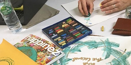 Mindful Art Practice MAPS Course Taster Session  tickets