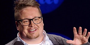 Charlie Demers - April 23, 24, 25 at The Comedy Nest