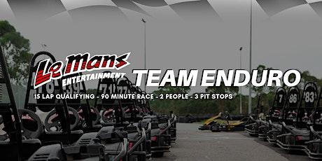 Le Mans Team Endurance Race April tickets