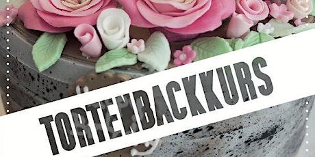 Torten-Backkurs 09.05.2020 (Muttertag-Spezial) Tickets