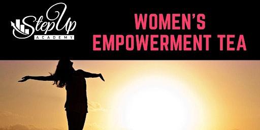 Women's Empowerment Tea