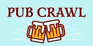Winter Garden Booze Clues Pub Crawl Scavenger Hunt
