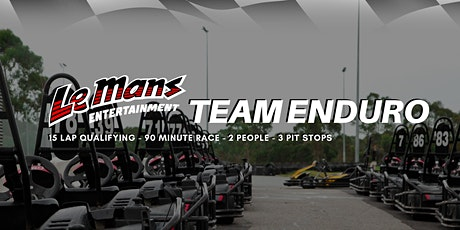 Le Mans Team Endurance Race July tickets