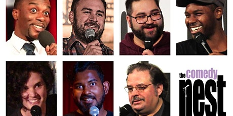 Sunday Funday - March 8th at The Comedy Nest tickets