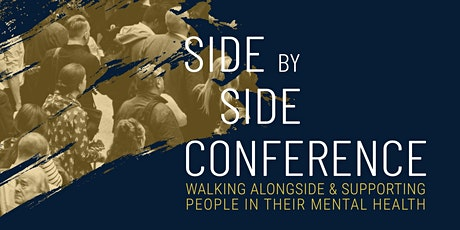 Side by Side Conference tickets