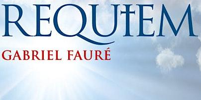 Fauré Requiem