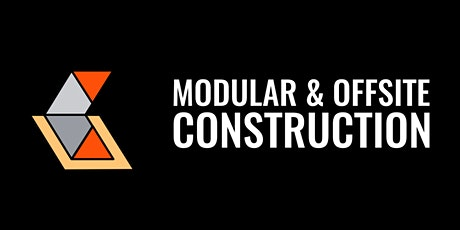 Modular & Offsite Construction 2020 tickets