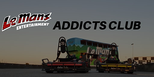 Le Mans Addicts Club May