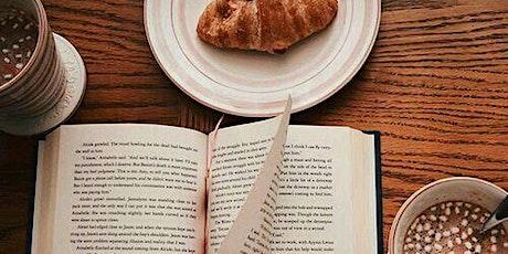 The International Book Day Breakfast tickets