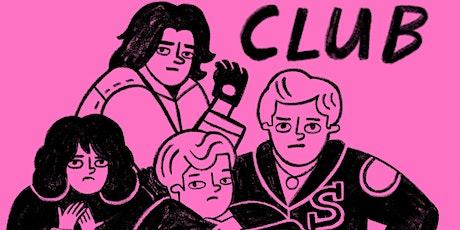 Cult Movie Night: The Breakfast Club bilhetes
