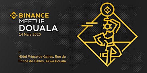 Douala Binance Meetup