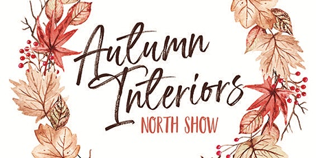 Autumn Interiors 2020 tickets