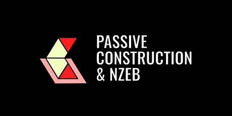 Passive Construction & NZEB 2020 tickets