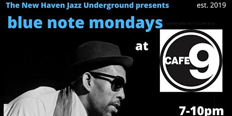 Blue Note Mondays: Brandon Terzakis Trio tickets