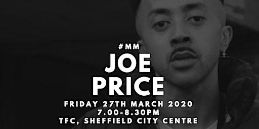 #MM Joe Price
