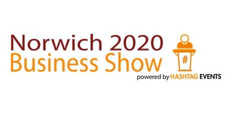 Norwich Business Show 2020 tickets