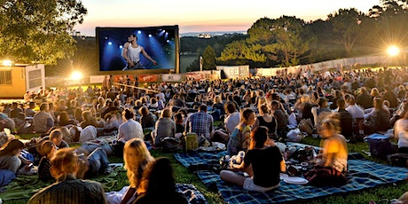 Bohemian Rhapsody Outdoor Cinema Experience in Chester! tickets