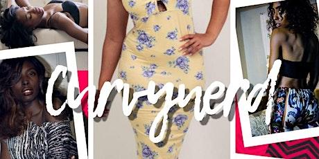 "EVDG presents ""The Curvy Nerd"" Fashion Event tickets"