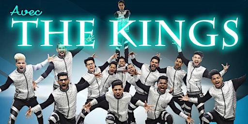 SHOWCASE RPZ 2020 | The KINGS