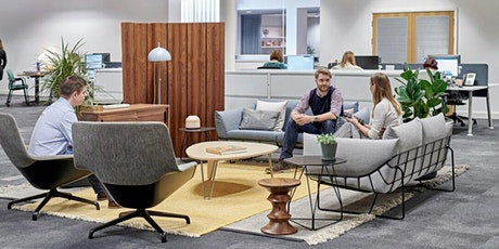 The Living Office Seminar with Herman Miller Insight Group tickets