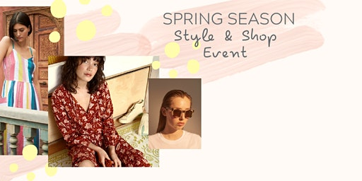 New Season Style & Shop Event