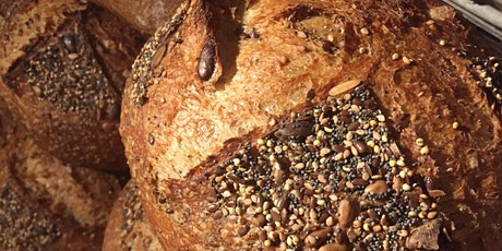 Introduction to Sourdough workshop tickets