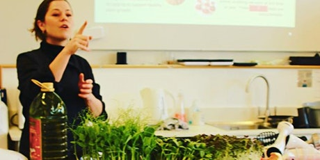 Growing in Circles - The Future of Urban Food w/ grOWN IT & Grow Bristol tickets