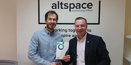 Altspace Networking tickets
