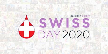 dōTERRA Swiss Day 2020 German Speaking tickets