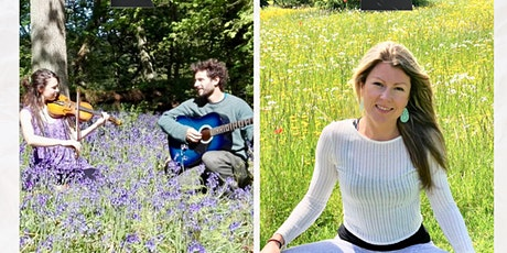 Grounded Awakening with Kundalini Yoga, Live Mantra & Soundscape tickets