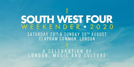 South West Four  tickets