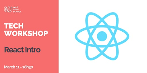 Tech Workshop - React Intro