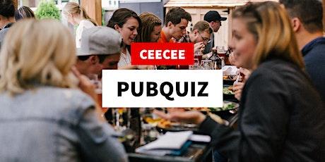 CeeCee Pubquiz tickets