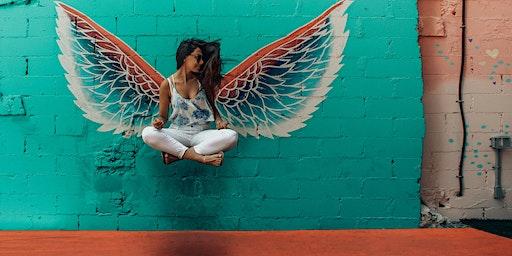 Balance Your Chakras Yoga Special