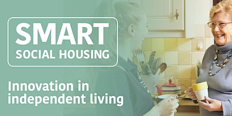 Innovation in Independent Living - Midlands tickets