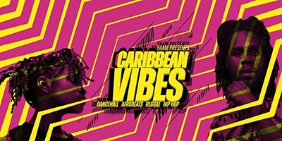 Caribbean Vibes /w Supersonic Sound & Franky Fyah