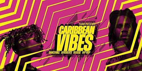 Caribbean Vibes /w Supersonic Sound & Franky Fyah at Yaam