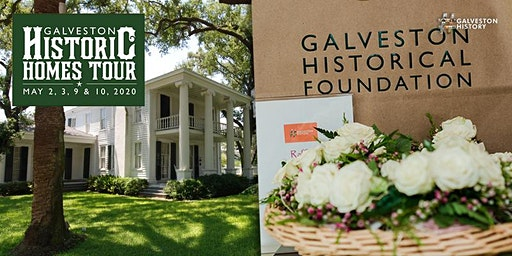 Mother's Day Breakfast : Galveston Historic Homes Tour