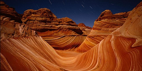 Moonlight Photography with Brian Wright tickets