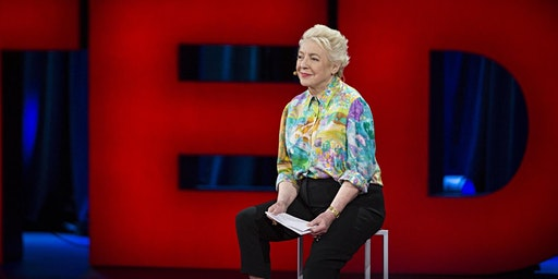 Dame Stephanie Shirley CH - UK Philanthropy Archive Annual Shirley Lecture