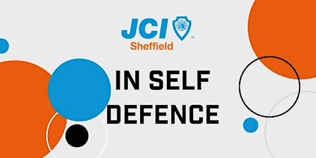 An Introduction to Self Defence tickets