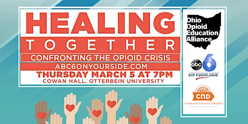 Healing Together: Confronting the Opioid Crisis