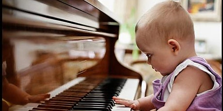 BabyClassic - classical music concert for young children 0 - 5 tickets