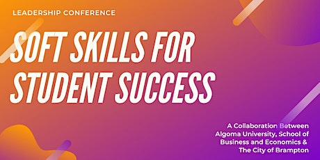 Soft Skills for Student Success | Youth Leadership Conference tickets