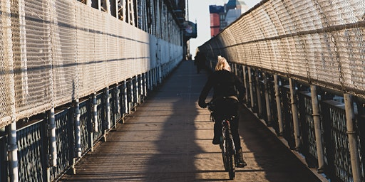 Sunday Ride: Dartmouth Waterfront Trail