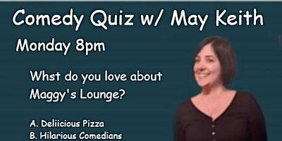 Comedy Quiz Show