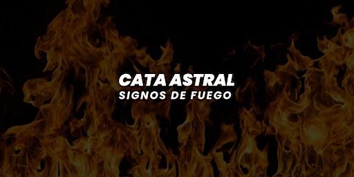Cata astral: Signos de fuego y sus vinos.