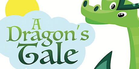 A Dragon's Tale tickets