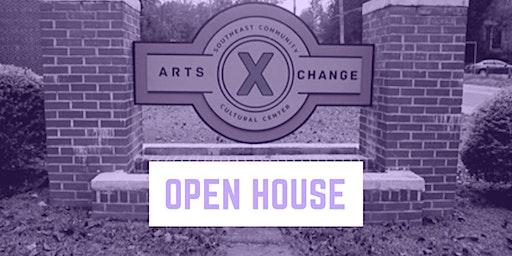 ArtsXchange Open House